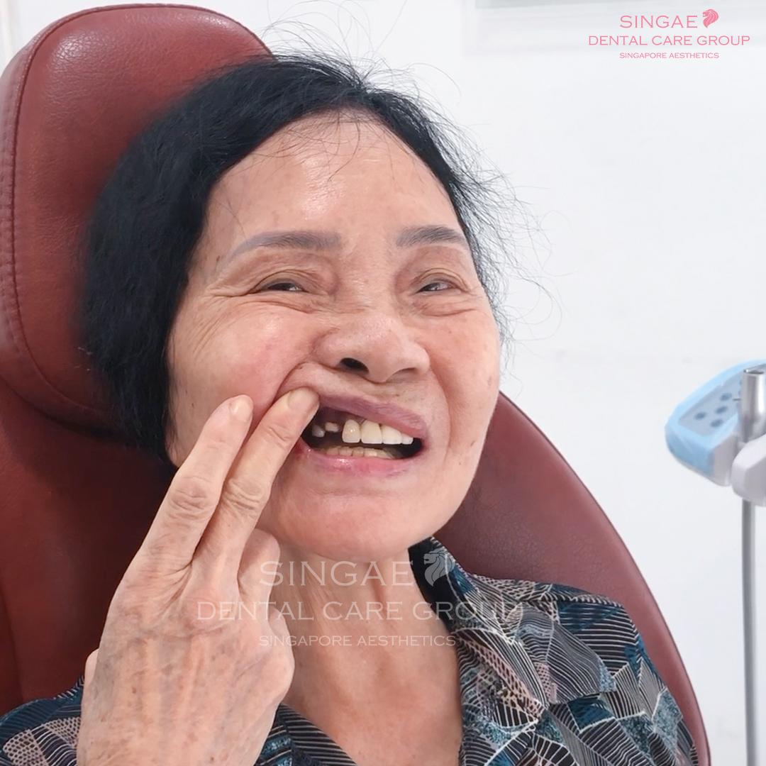 Cô Thanh