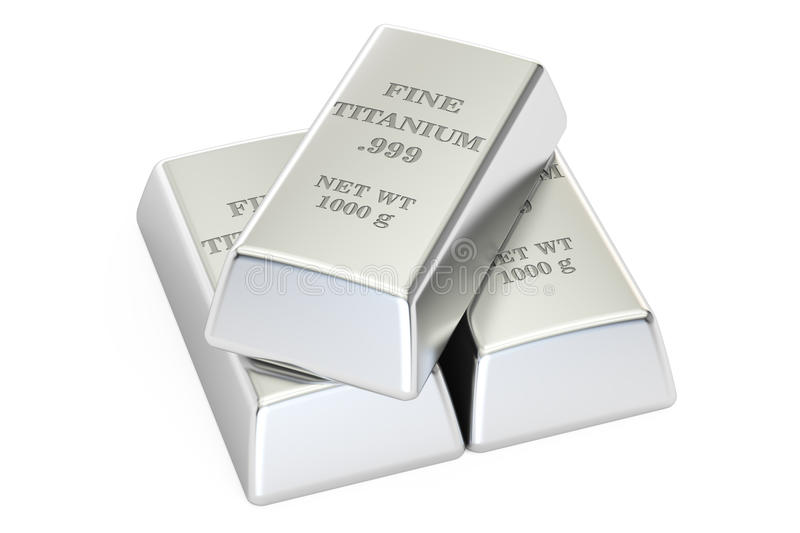 Kim loại Titanium