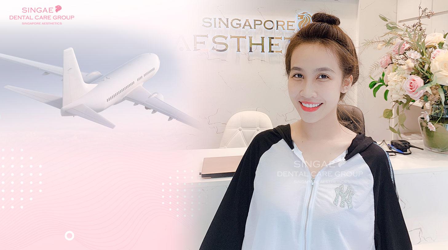 3h sáng bay từ Nha Trang ra Hà Nội để làm răng sứ chỉ vì lý do này