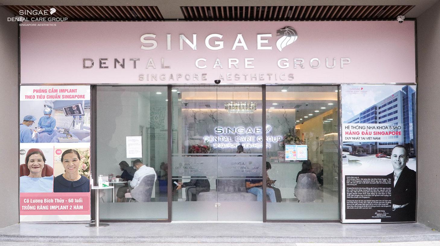 Top 4 địa chỉ hàn răng uy tín tại Hà Nội