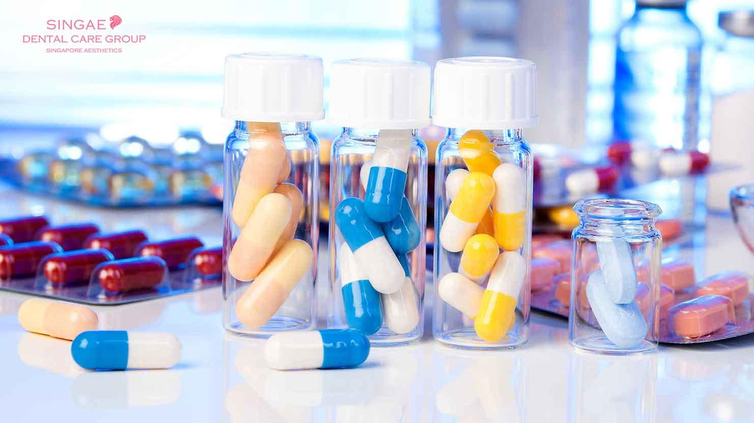 Review [Top 10+] loại thuốc giảm đau răng nhanh nhất