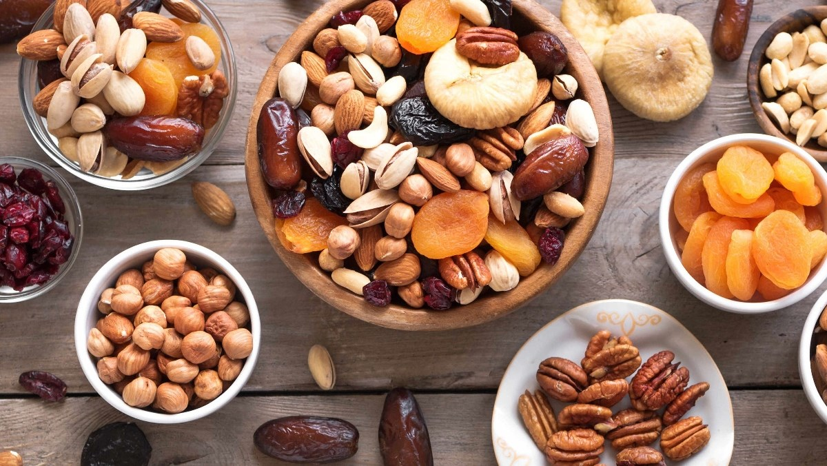 Bị viêm lợi kiêng ăn các loại thực phẩm cứng